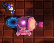 Telescoping Pumphog NL