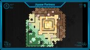 Jigsaw fortress (Gamepad)