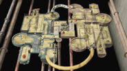 Map 15 rusted labyrinth c