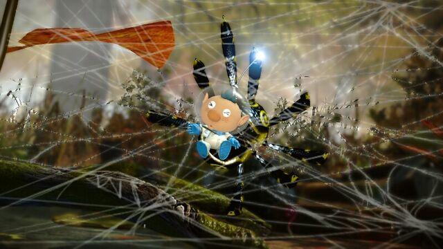 File:Spiderenemy-Pikmin3.jpg