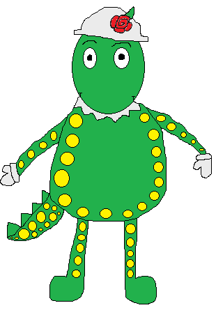 File:Dorothy the Dinosaur Drawing.png