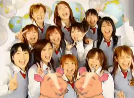 File:Morning Musume and Hamsters.PNG