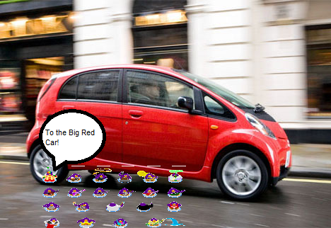 File:Club Penguin and the Big Red Car.png