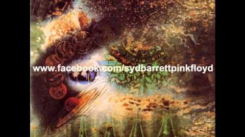 Pink Floyd - 04 - Corporal Clegg - A Saucerful Of Secrets (1968)
