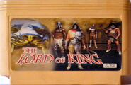 AT-30H! Lord of King, The