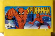 AT-26C! Spider-Man