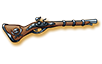 Firearms-musket-icon