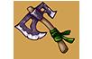 Axe-sharped-icon