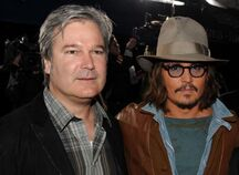 Johnny-Depp-and-Gore-Verbinski-1-