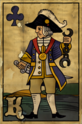 Norrington poker