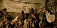Pirate Band
