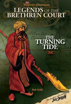 LotBC The Turning Tide