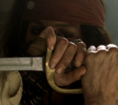 Will Turner's sword