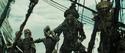 Sea Fight Isla Cruces 4