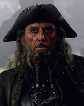 BlackbeardFountain
