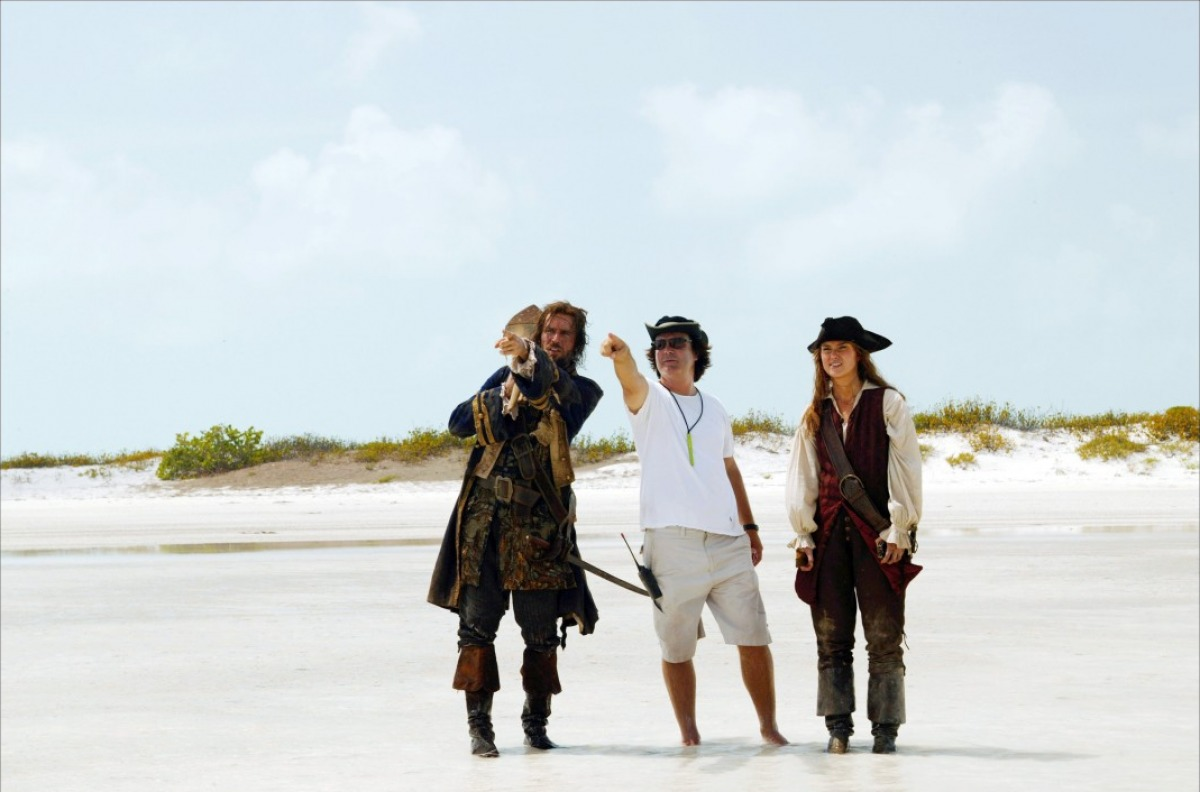 list of pirates of the caribbean filming locations potc
