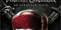 Pirates of the Caribbean: On Stranger Tides (junior novelization)
