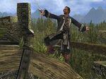 Norrington duel