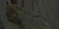 El Patron's ship