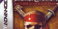 Pirates of the Caribbean: The Curse of the Black Pearl (video game)