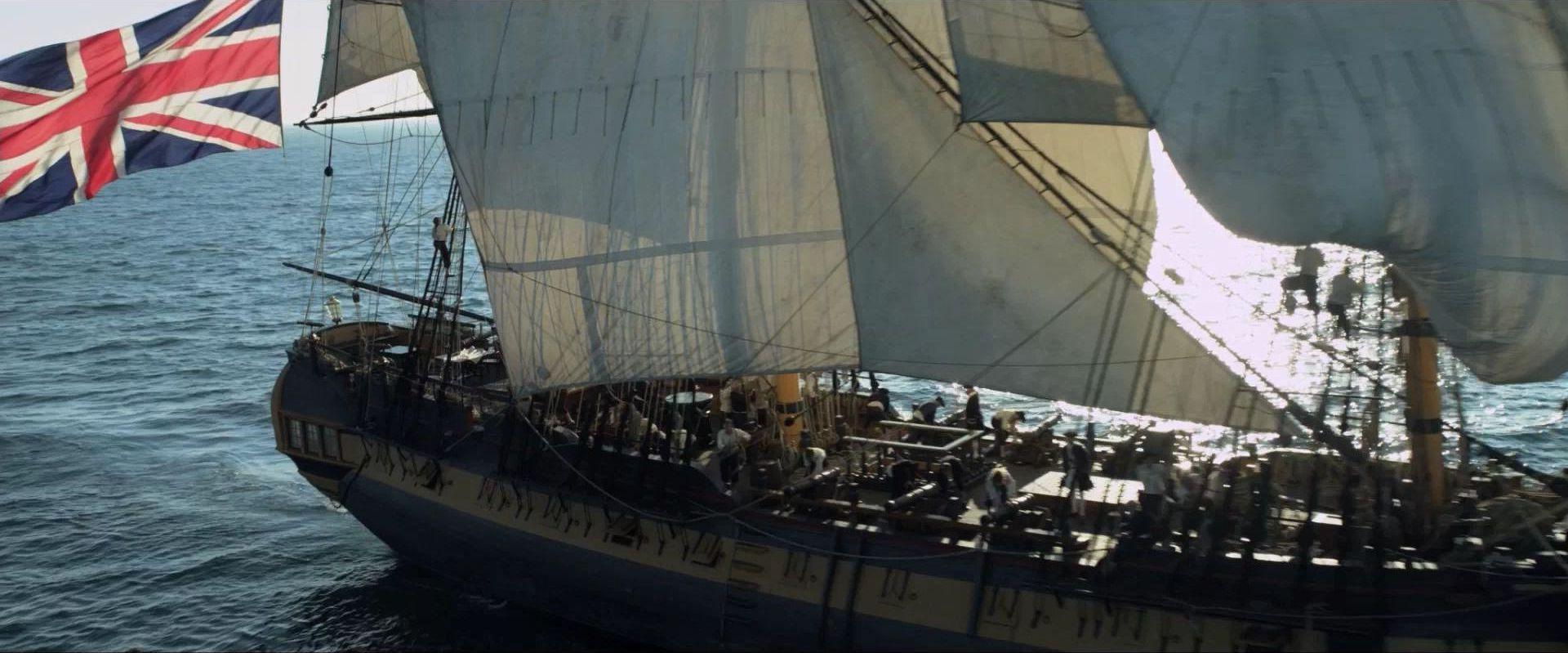 HMS Providence | PotC Wiki | Fandom powered by Wikia