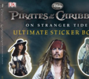Pirates of the Caribbean: On Stranger Tides Ultimate Sticker Book