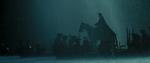 Beckett on horse