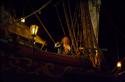 Pirate Barbossa