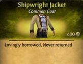 Shipwright Jacket