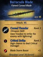 UpdatedBarracuda