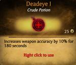 Deadeye I