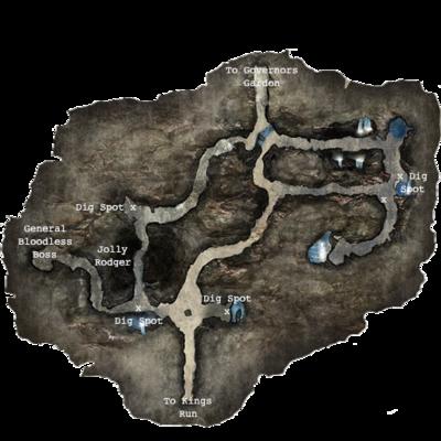 Murky Hallowmap