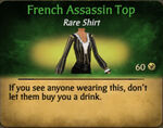 FrenchAssassin5