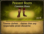Peasantboots