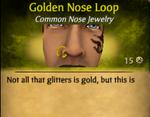 GoldenNoseLoop