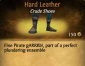 Hard Leather