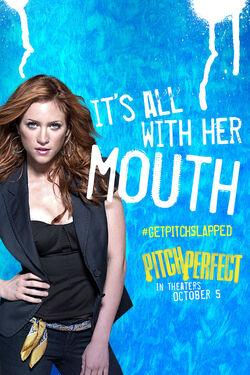 Chloe Mouth
