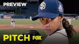 Finish What You Started Season 1 PITCH