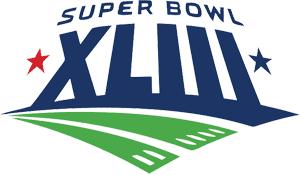 File:Super Bowl XLIII Logo.png