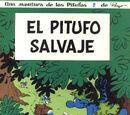 El Pitufo Salvaje