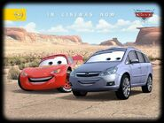Cars Opel Promotion