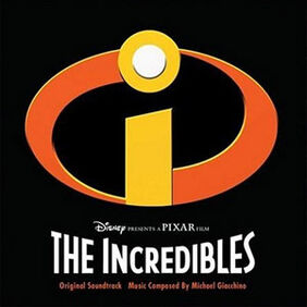 Album-incredibles