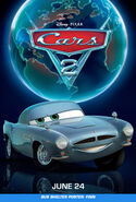 Cars2 poster 15