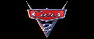 Cars 2 title card