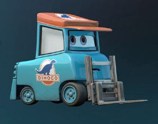Luke Pettlework Pixar Wiki Fandom Powered By Wikia