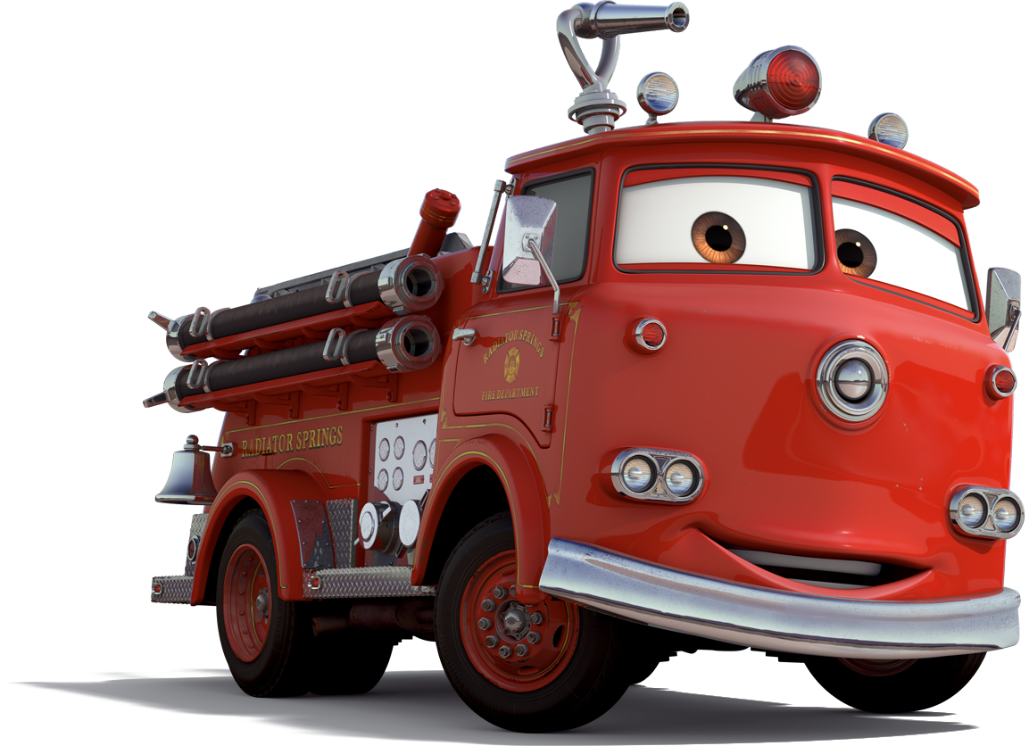 red  cars  pixar wiki fandom powered by wikia active firefighter clipart firefighter clipart baby