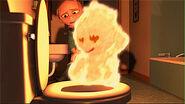 JJ on Fire