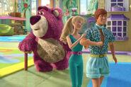 Ken and Barbie 2