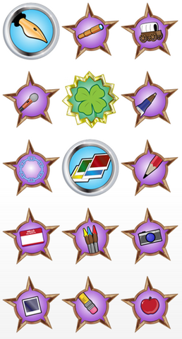 File:Mybadges.png