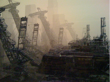 File:WALL E Concept Art 7.jpg